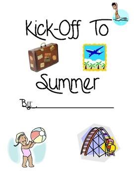 Kinder: Kick Off To Summer