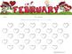 Kinder Kids - My Monthly Reading Log