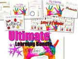 Kinder Kids - Ultimate Learning Bundle