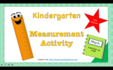 Kinder Measurement Exploration