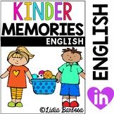 Kinder Memories -English