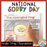 Kinder National Sorry Day Pack  - ( Foundation/ Prep / Kindergarten)