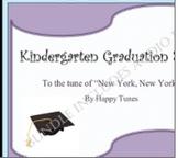 "Kinder ""New York"" Graduation Song BUNDLE. Mp3, lyrics and"