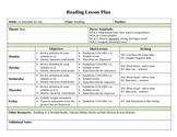 Kinder Reading Bundle 11: Syllables, Characters, Informati