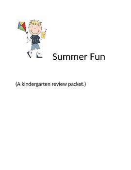 Kinder Review