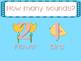 Kinder Rhythm Prep Activity (long and short)