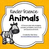 Kinder Science: Animals