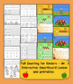 Kinder Seasonal Smartboard Bundle (Fall/Spring/Easter/St. Patrick's/Valentine