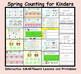 Kinder Seasonal Smartboard Bundle (Fall/Spring/Easter/St. Patrick's/Valentine
