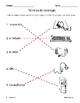 Kinder Technology Terminology Spanish
