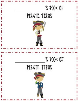 Kinder-garrgh-ten Pirates