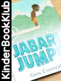 KinderBookKlub 2: Jabari Jumps