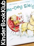 KinderBookKlub 2: One-Dog Sleigh
