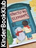 KinderBookKlub 2: Strictly No Elephants