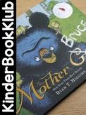 KinderBookKlub: Mother Bruce