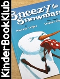 KinderBookKlub: Sneezy the Snowman
