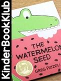 KinderBookKlub: The Watermelon Seed