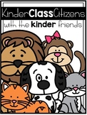 KinderClassCitizens: Kindergarten Citizenship Curriculum
