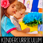 KinderCurriculum BUNDLED Resources