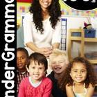 KinderGrammar Curriculum