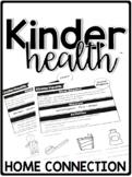KinderHealth® Kindergarten Health Home Connection - Newsletters