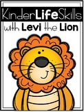KinderLifeSkills: Kindergarten Life Skills Curriculum