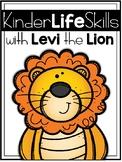 KinderLifeSkills: Kindergarten Life Skills Curriculum   Homeschool Compatible  