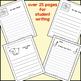 KinderLit Writing Process Activities