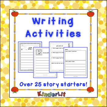 writing process activities high school