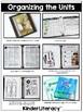 KinderLiteracy™ Kindergarten Close Reads Unit One: Listen and Explore
