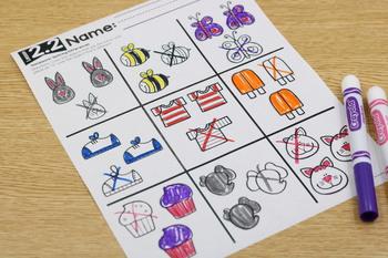 KinderMath: Kindergarten Math Homework Practice