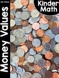 KinderMath Unit Fifteen: Money