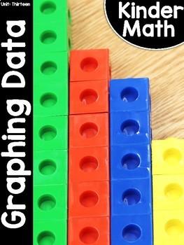 KinderMath Unit Thirteen: Graphing