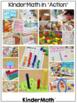 KinderMath™ Kindergarten Math Curriculum Units BUNDLED