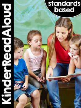 KinderReadAloud Curriculum