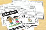KinderReaders™ FREE PREVIEW!