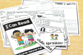 KinderReaders FREE PREVIEW!