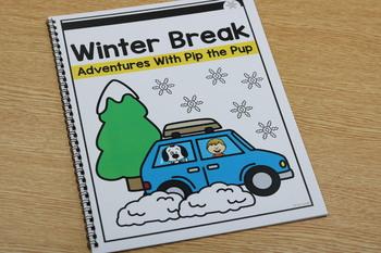 KinderRefresh: A Winter Break Jumpstart Program