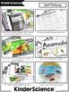 KinderScience Kindergarten Science Curriculum