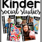 KinderSocialStudies™ *GROWING BUNDLE*