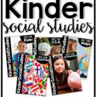 KinderSocialStudies™ *GROWING BUNDLE*