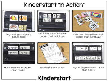 KinderStart™ Curriculum