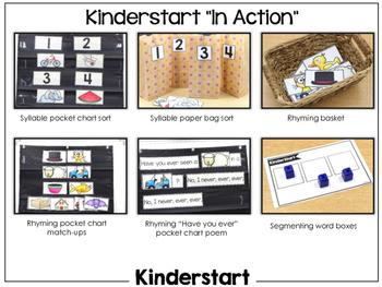 KinderStart® Curriculum