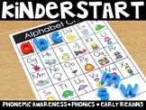 KinderStart Curriculum