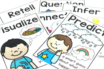 KinderStorytelling Kindergarten Storytelling and Comprehension Curriculum