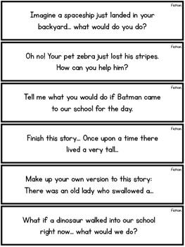 KinderTell Curriculum