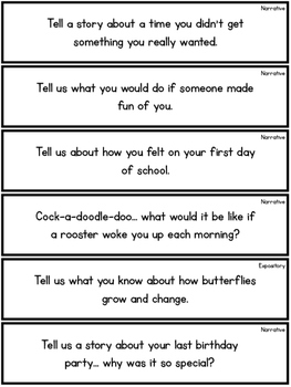 KinderTell Curriculum