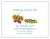 Kinderbugs Activities