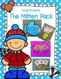 KinderbyKim's Mitten Pack
