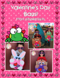 KinderbyKim's Valentine's Day Bag Patterns